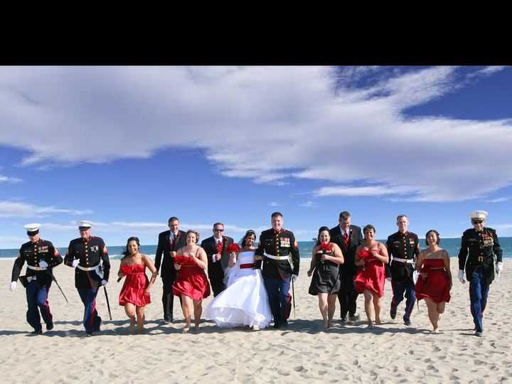 Tmx 1353101862464 B2PG020Copy Fountain Valley wedding rental