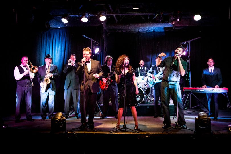 Rockslide is Colorado's Premier Variety Band