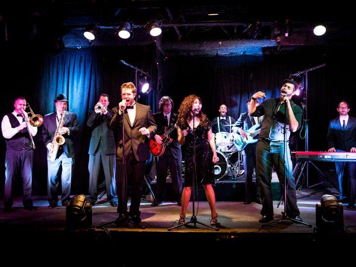 Tmx 1401830155511 Rockslide Live Denver, CO wedding band
