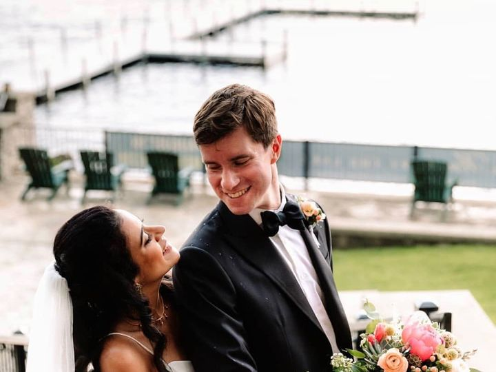 Tmx Kaveri 51 1004476 1562539948 Lake Geneva, WI wedding beauty