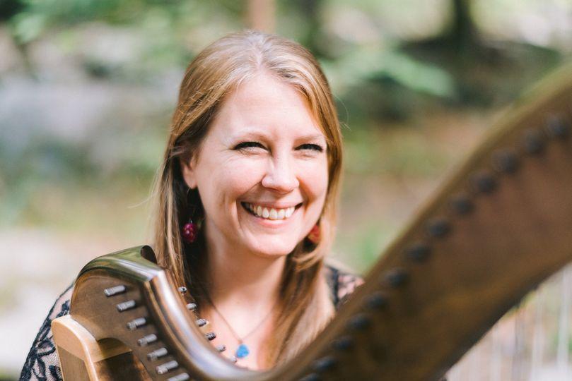 Michelle- Harpist