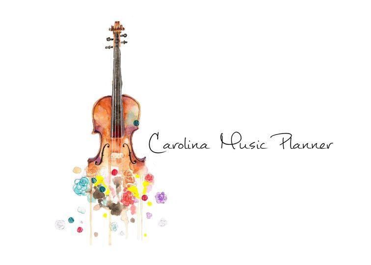 Carolina Music Planner