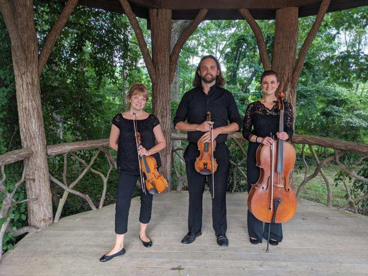 String Trio at The Farm