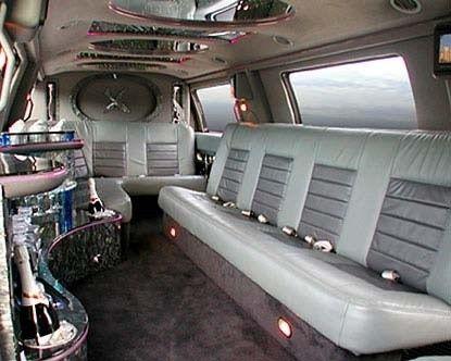inside limo2