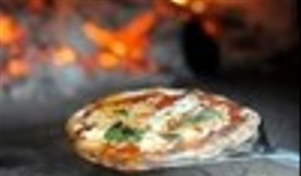 Gusto Wood Fired Pizza Catering