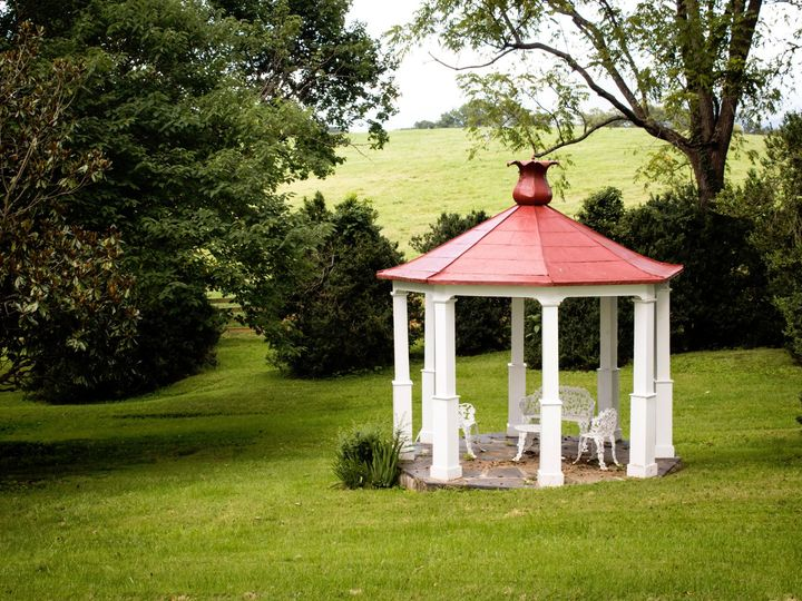 Tmx Shawnee Farms Gazebo 51 125476 158206011257136 Luray, VA wedding venue
