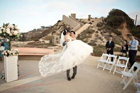 crown weddings