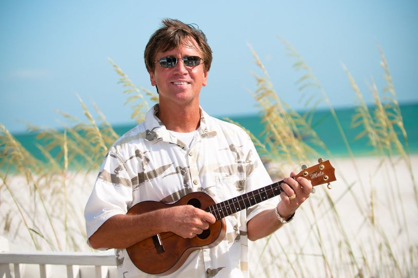 Anna Maria Island DJ - Chuck Caudill Entertainment & Photography