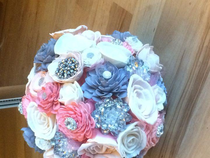 Tmx 1463207597259 Image Billings, MT wedding florist
