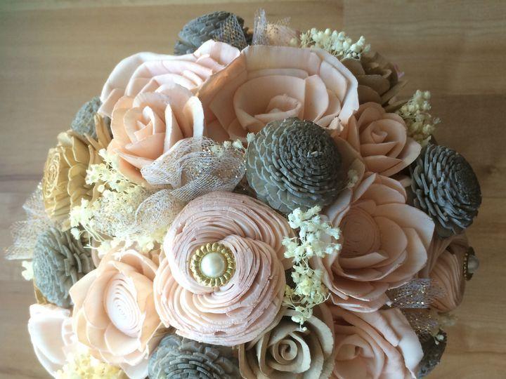 Tmx 1463207597303 Image Billings, MT wedding florist