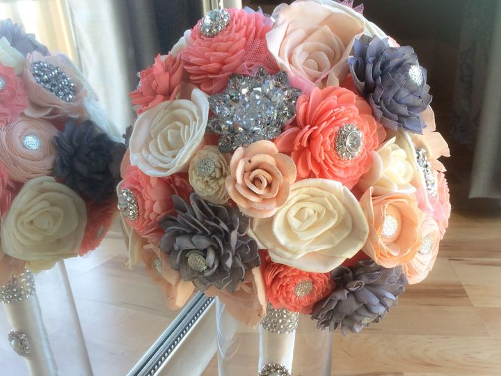 Tmx 1463207618726 Image Billings, MT wedding florist