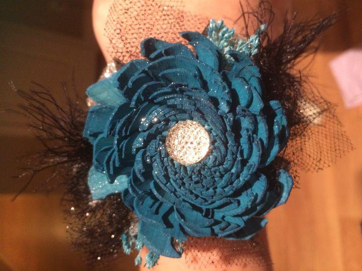 Tmx 1463207653312 Image Billings, MT wedding florist