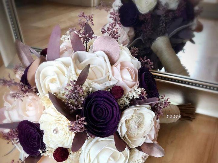 Tmx Bridal Bouquet 51 916476 Billings, MT wedding florist