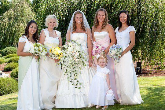 Tmx 1362519205417 LaViePhotography2052 Seattle wedding dress