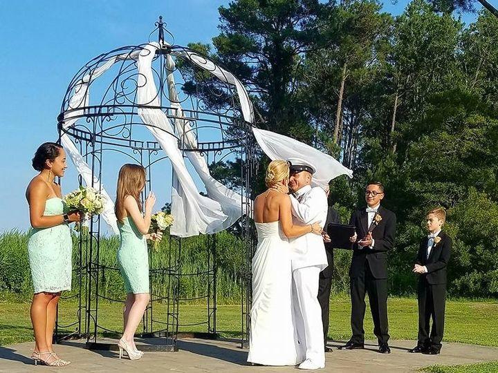 Tmx 1467679114629 David And Tamara Williamsburg wedding officiant