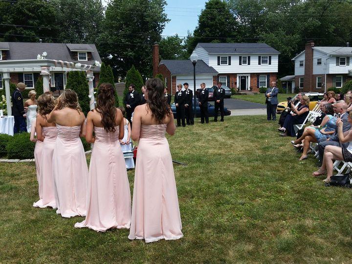 Tmx 1481139778992 Ceremony La Grange wedding dj