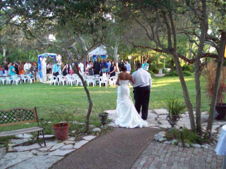 Fiesta Gardens Reception Hall And Wedding Chapel Unveil