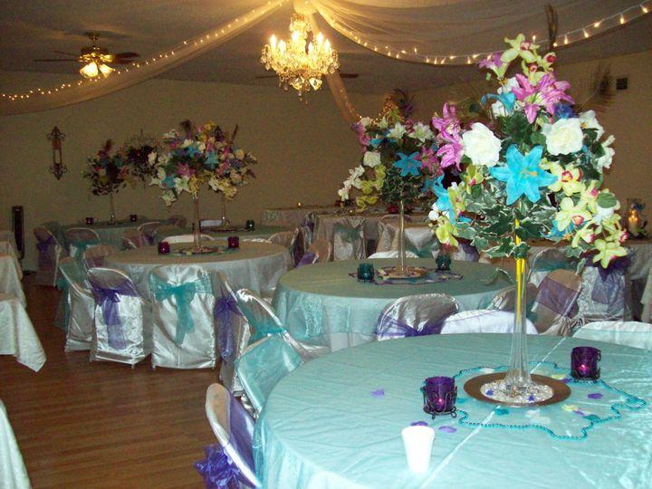 Fiesta gardens reception hall and wedding chapel venue corpus christi tx weddingwire for Alegria gardens reception hall