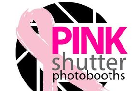 Pink Shutter Photobooths