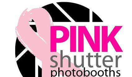 Pink Shutter Photobooths 1