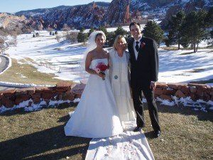 Tmx 1354743899972 P1010010WeddingPhoto1300x225 Boulder, Colorado wedding officiant