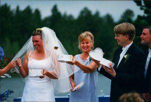Tmx 1354743900375 Sarahbryan20012300x203 Boulder, Colorado wedding officiant
