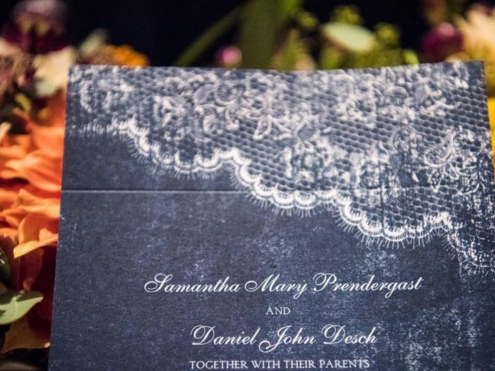 Tmx 52953644 2117963734916367 349785400761384960 N 51 969476 1555500619 Downingtown, PA wedding invitation