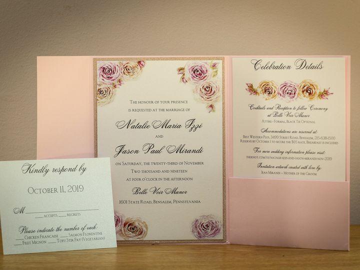 Tmx 5l7a0343 51 969476 159898611822091 Downingtown, PA wedding invitation