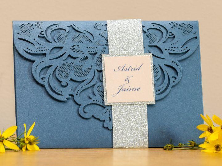 Tmx 5l7a0495 51 969476 159898589117902 Downingtown, PA wedding invitation