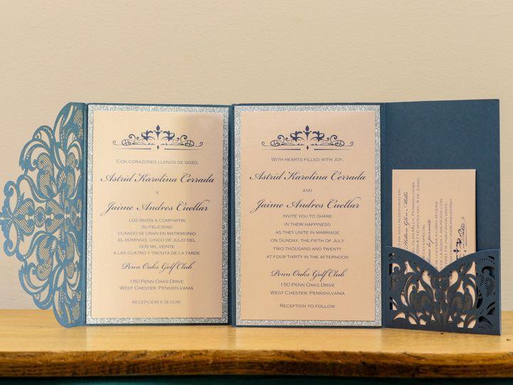 Tmx 5l7a0522 51 969476 159898589611747 Downingtown, PA wedding invitation