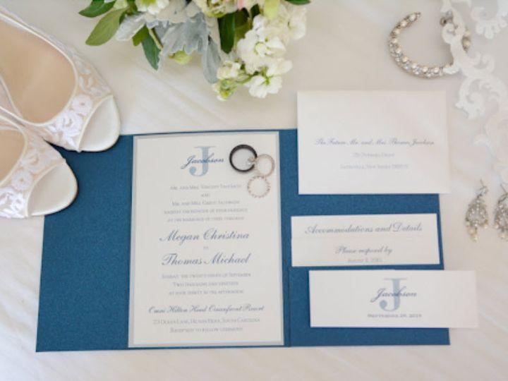 Tmx Dgfggg 51 969476 159898657384886 Downingtown, PA wedding invitation