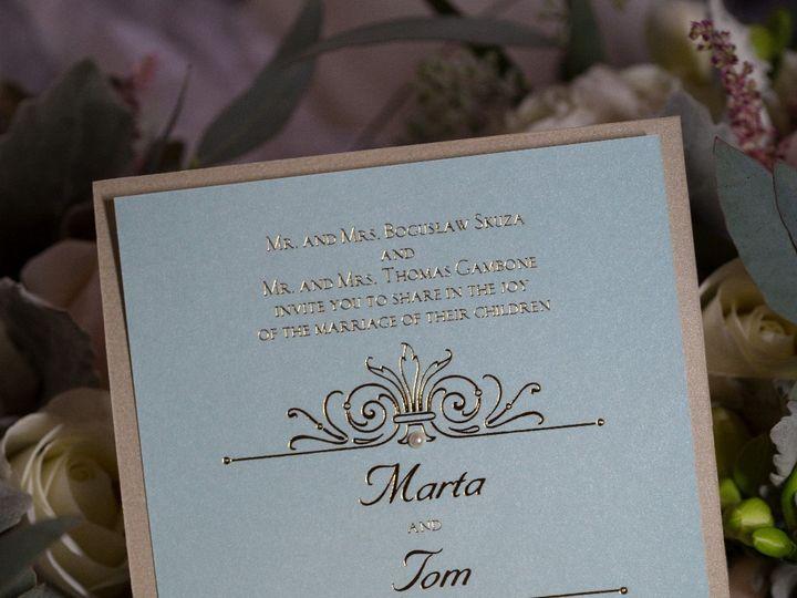 Tmx Gambone 1006 Crissy Everhart Photography 51 969476 Downingtown, PA wedding invitation