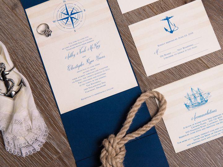 Tmx I Do 034 51 969476 V1 Downingtown, PA wedding invitation