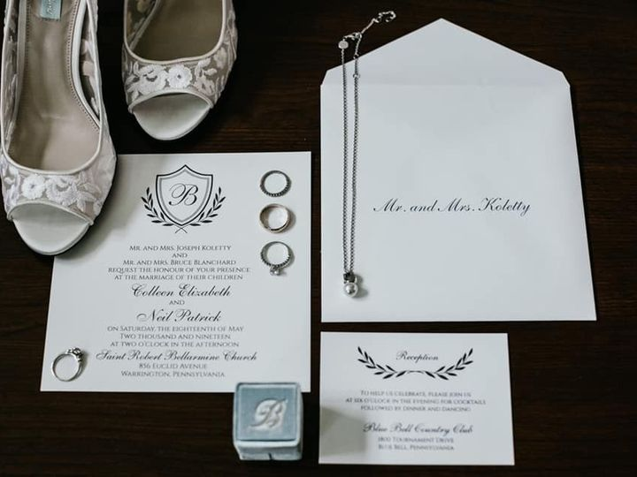 Tmx Img 1306 51 969476 1572688344 Downingtown, PA wedding invitation