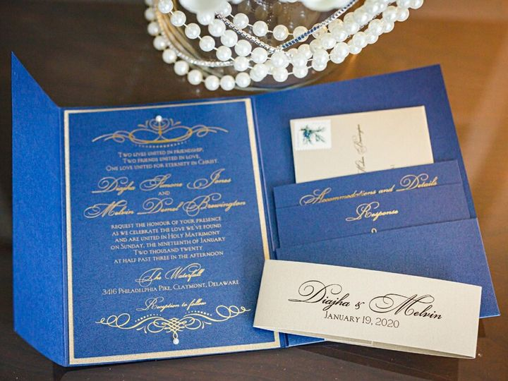 Tmx Img 3597 51 969476 159898616356681 Downingtown, PA wedding invitation