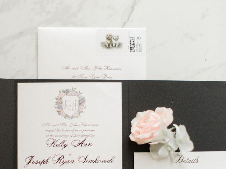 Tmx Kelly And Joe Wedding 1photographer S Favorites 0005 Copy Copy Copy 51 969476 1572688199 Downingtown, PA wedding invitation