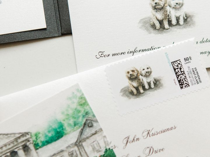 Tmx Kelly And Joe Wedding 1photographer S Favorites 0015 51 969476 1572688198 Downingtown, PA wedding invitation