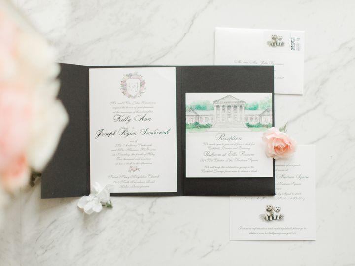 Tmx Kelly And Joe Wedding 1photographer S Favorites 0110 Copy 51 969476 1572688198 Downingtown, PA wedding invitation