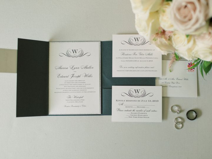 Tmx Wilkswedding 011 1 51 969476 159898630843891 Downingtown, PA wedding invitation