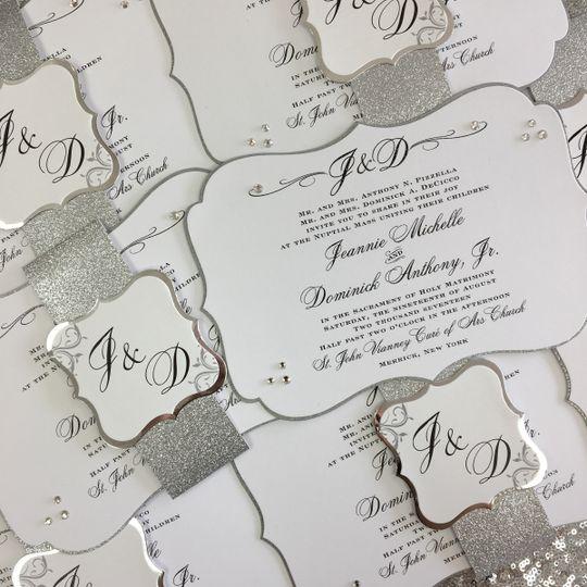 Sample invitations