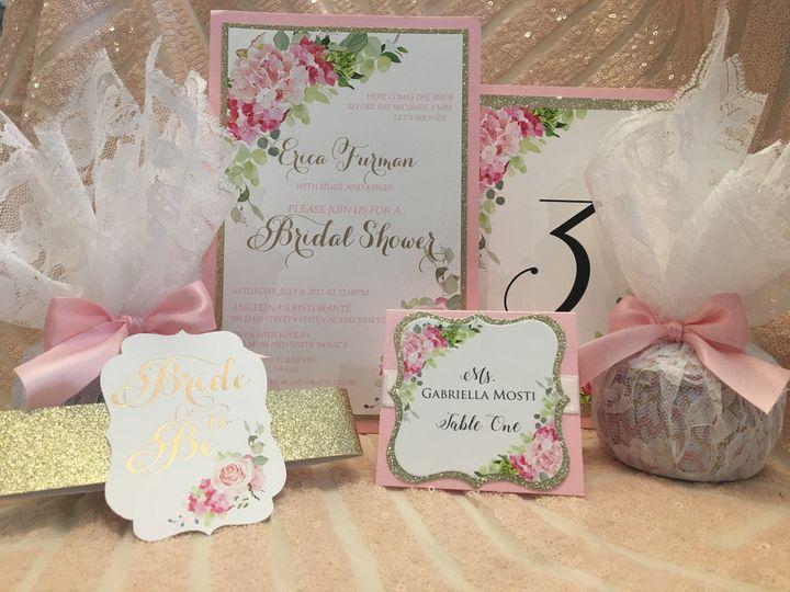Tmx 1510101631848 Img4385 Massapequa Park, NY wedding invitation