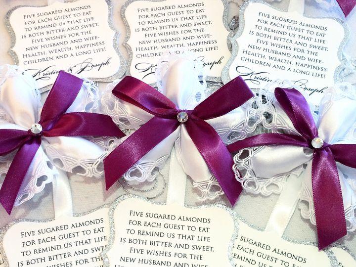 Tmx 1510102150370 Img6677 1 Massapequa Park, NY wedding invitation