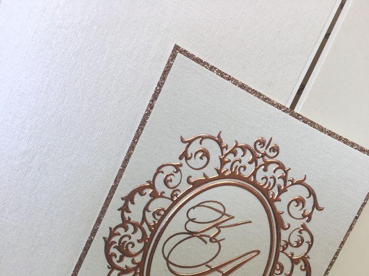 Tmx 1510102290912 Img9610 Massapequa Park, NY wedding invitation