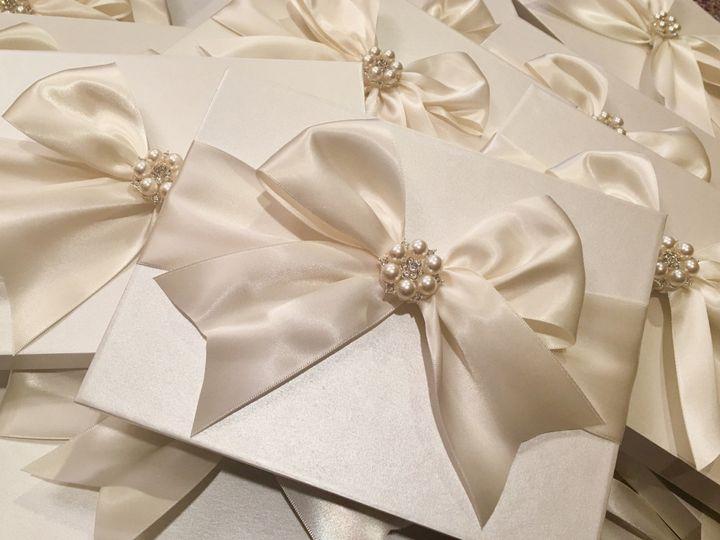 Tmx 1510102950375 Img8350 Massapequa Park, NY wedding invitation