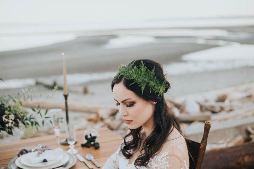 Iris Gold Beauty Health Everett Wa Weddingwire