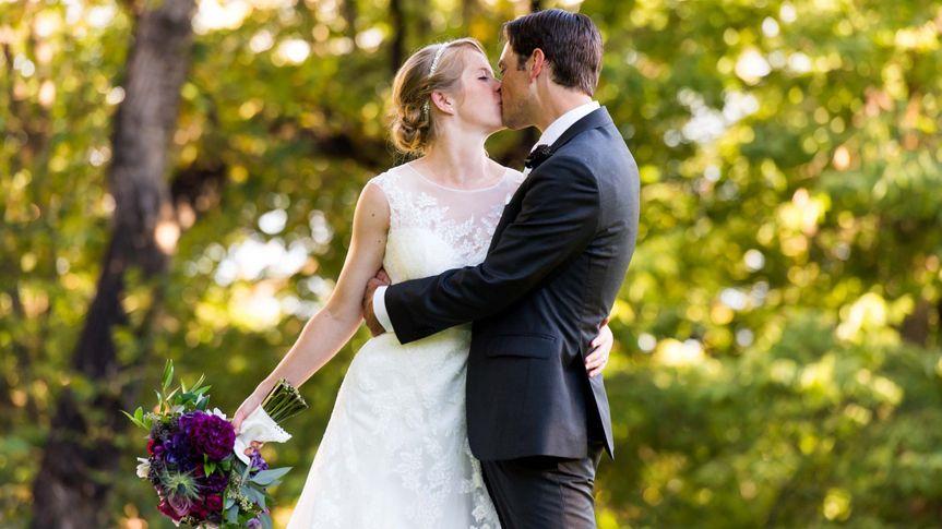 Denver wedding at the historic Grant-Humphreys Mansion.