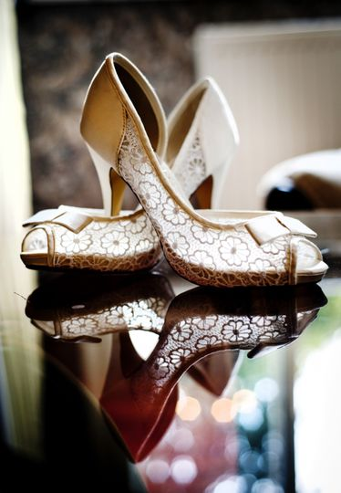 Virginia wedding.