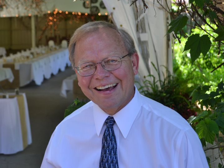 Tmx Frank Portrait Cropped 51 570576 V1 Saint Paul, MN wedding officiant