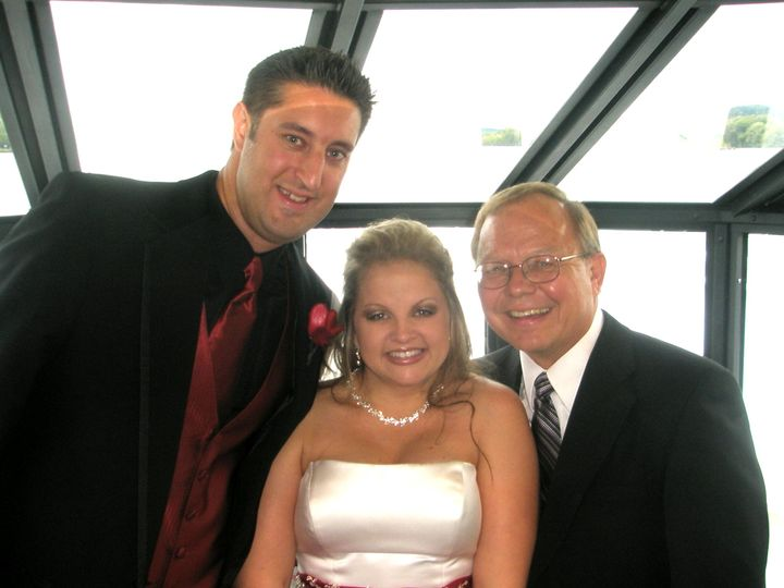 Tmx Tim Mollie Brighter 51 570576 V1 Saint Paul, MN wedding officiant