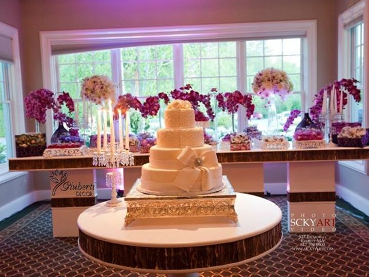 Tmx 1480603366512 Cyprian5 Boylston, MA wedding venue
